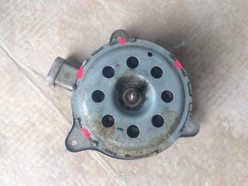 Моторчик вентилятора Renault Logan 2 L8 2014> (б/у)