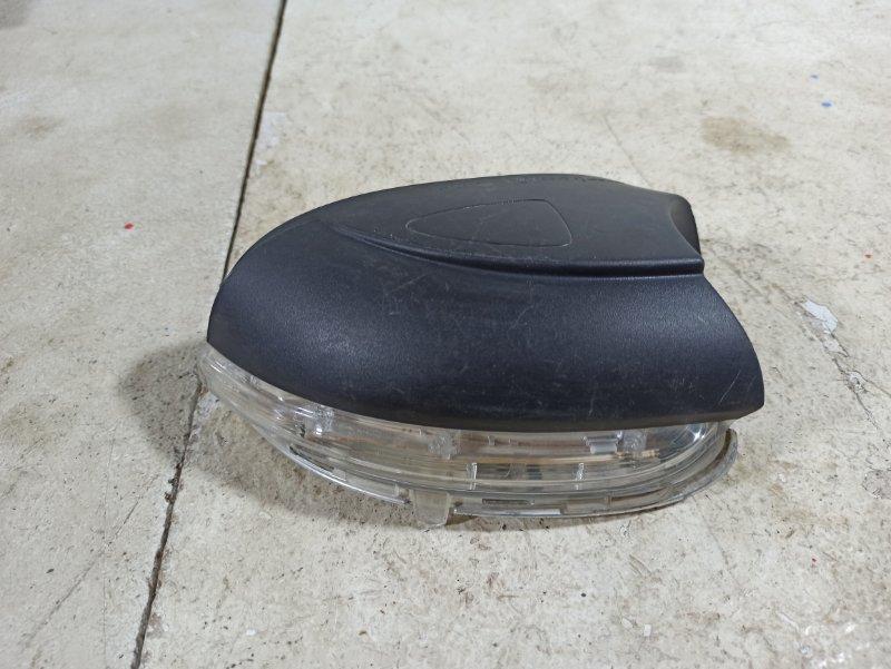 Повторитель в зеркало Volkswagen Golf 6 2009> левый 5K0949101 (б/у)