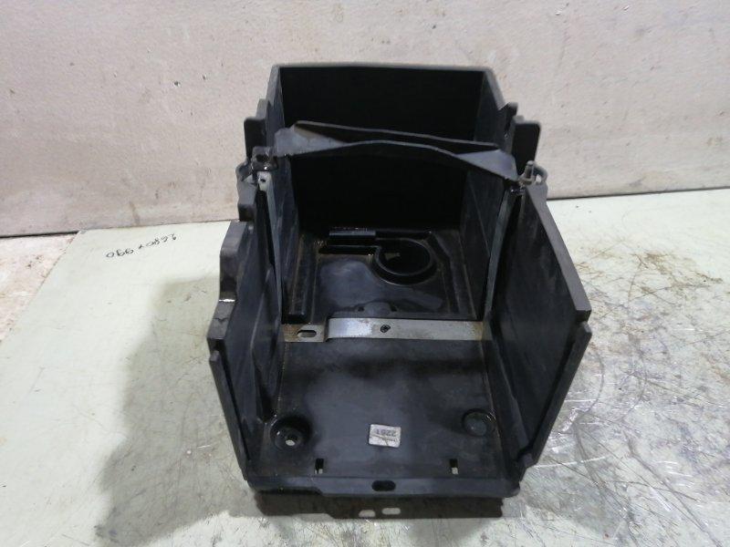 Крепление акб (корпус/подставка) Ford Focus 3 1.6 2013 AM5110723AD (б/у)