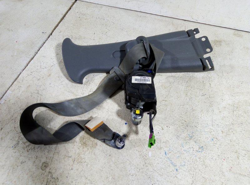 Ремень безопасности Chevrolet Lacetti (б/у)
