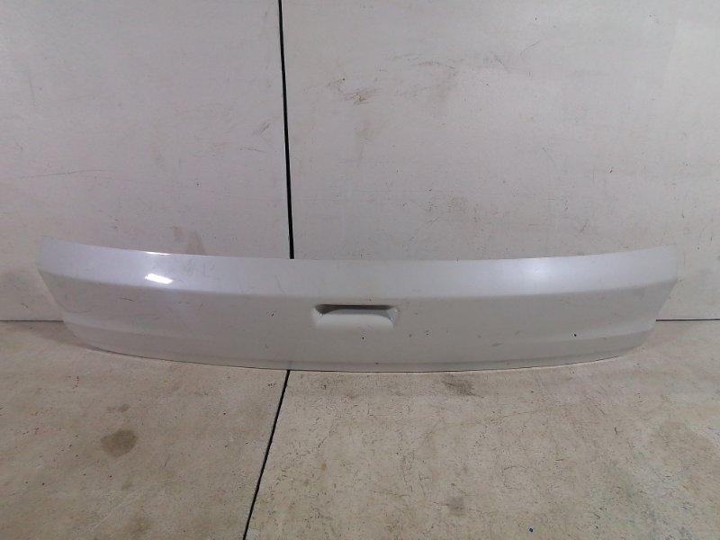 Накладка двери багажника Honda Cr-V 4 2012> 74895T0AA051 (б/у)