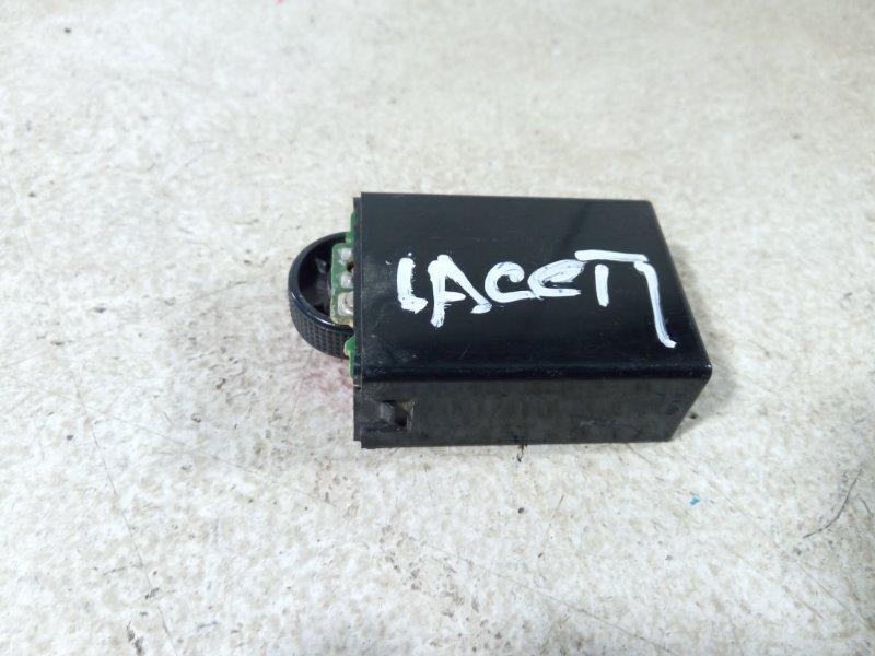 Блок коррекции фар Chevrolet Lacetti 96615342 (б/у)