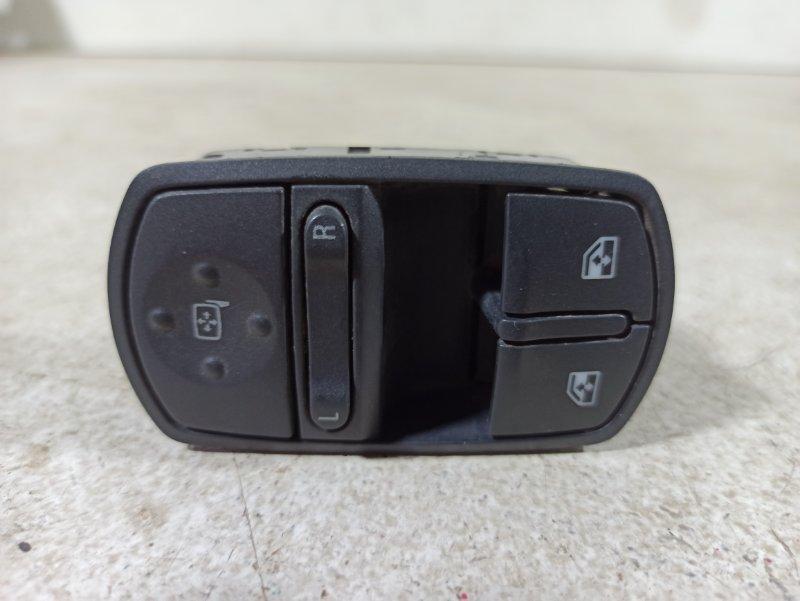 Кнопка стеклоподъемника Opel Astra G 2000 правая 315625731 (б/у)