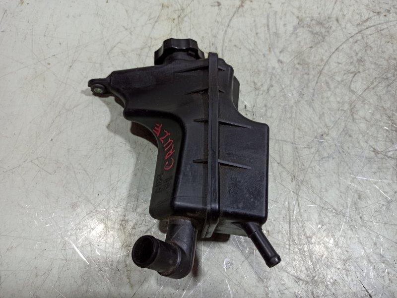 Бачок гидроусилителя Chevrolet Cruze 2009> 13255540 (б/у)