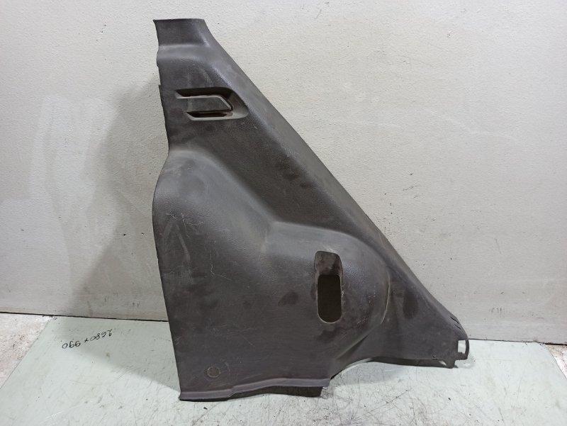 Обшивка стойки Chevrolet Cobalt 2011 52021430 (б/у)