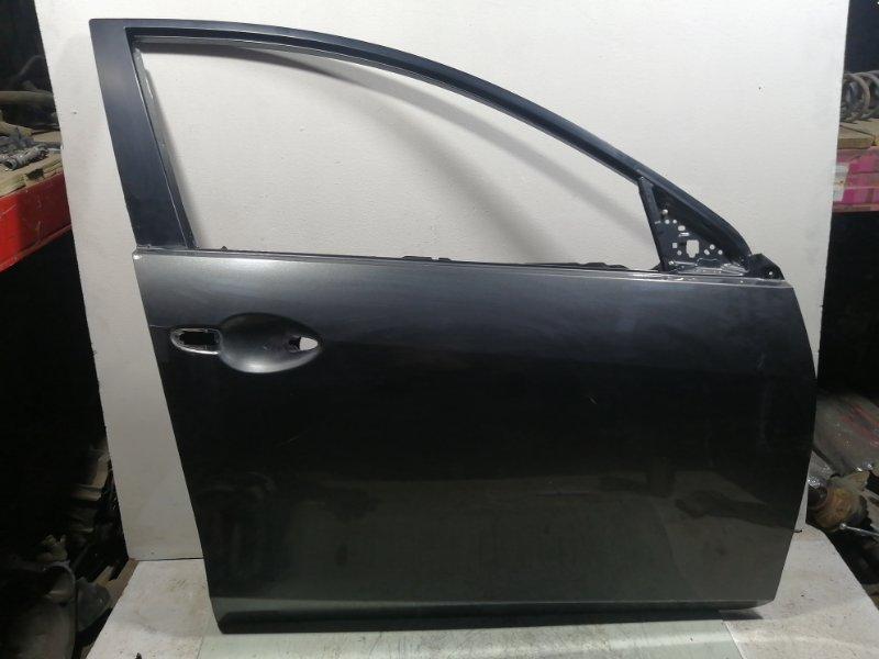 Дверь Mazda 3 BL 1.6 2011 передняя правая (б/у)