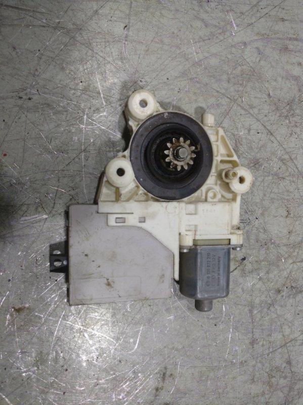 Блок моторчика стеклоподъемника Ford C-Max 1.8 2005 (б/у)