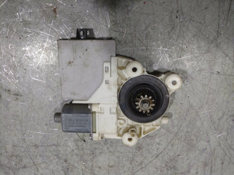 Мотор стеклоподъемника Ford C-Max 1.8 2005 (б/у)