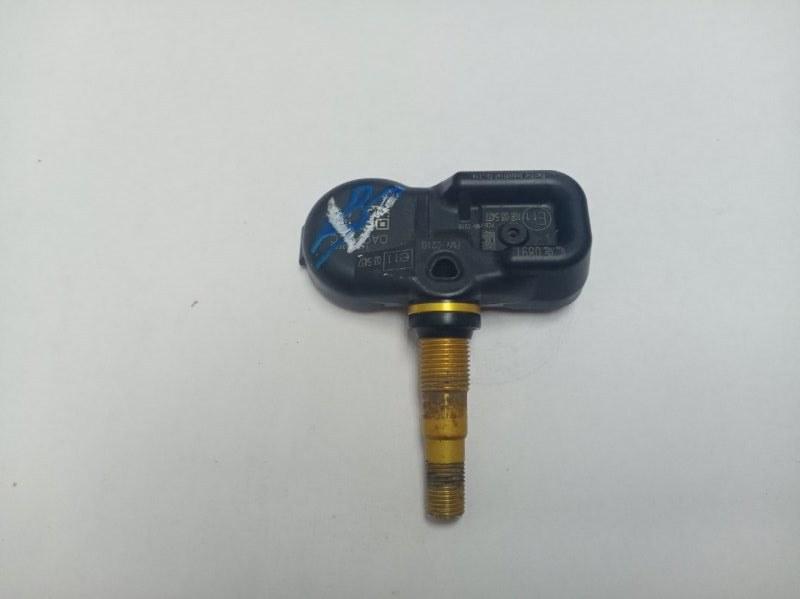 Датчик давления в шинах Lexus Lx J200 (б/у)