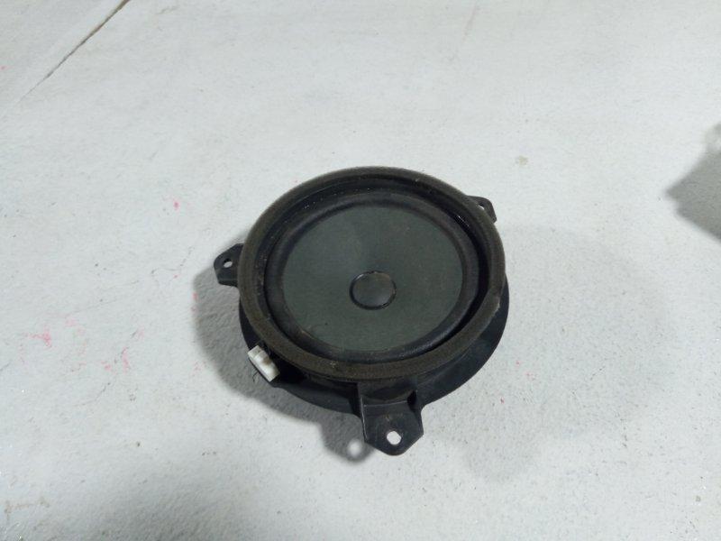 Динамик Toyota Rav4 XA40 2.0 3ZRFE 2013 передний (б/у)