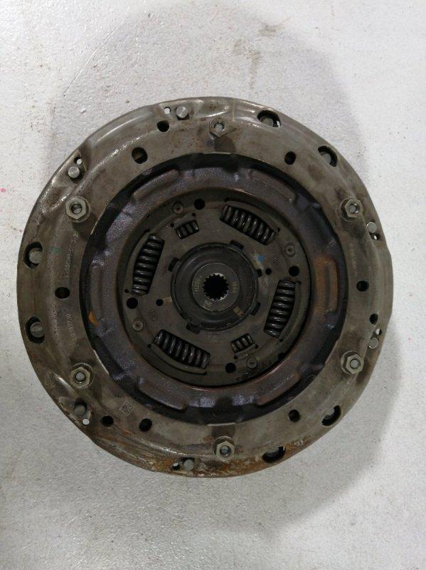 Диск сцепления Ford Focus 3 CB XQDA 2012 (б/у)