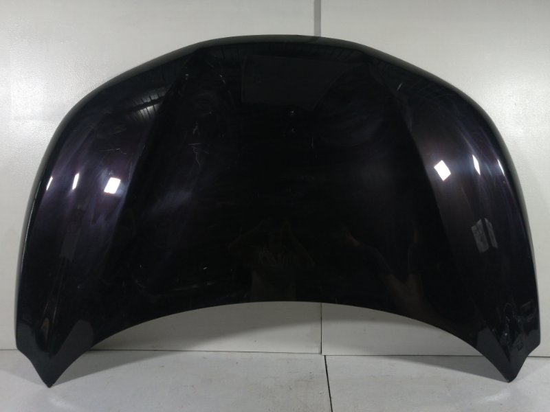 Капот Nissan Qashqai 2 J11 2014> (б/у)