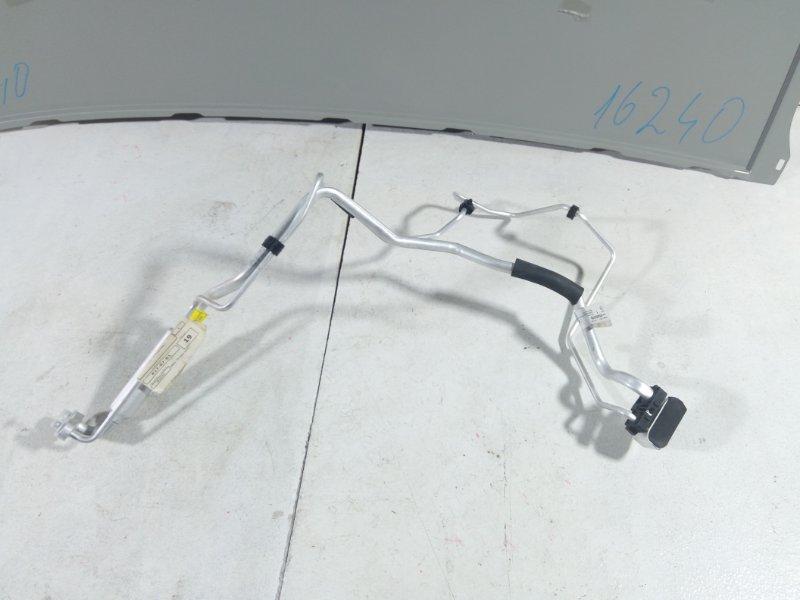 Трубка кондиционера Chevrolet Aveo T300 T300 (б/у)