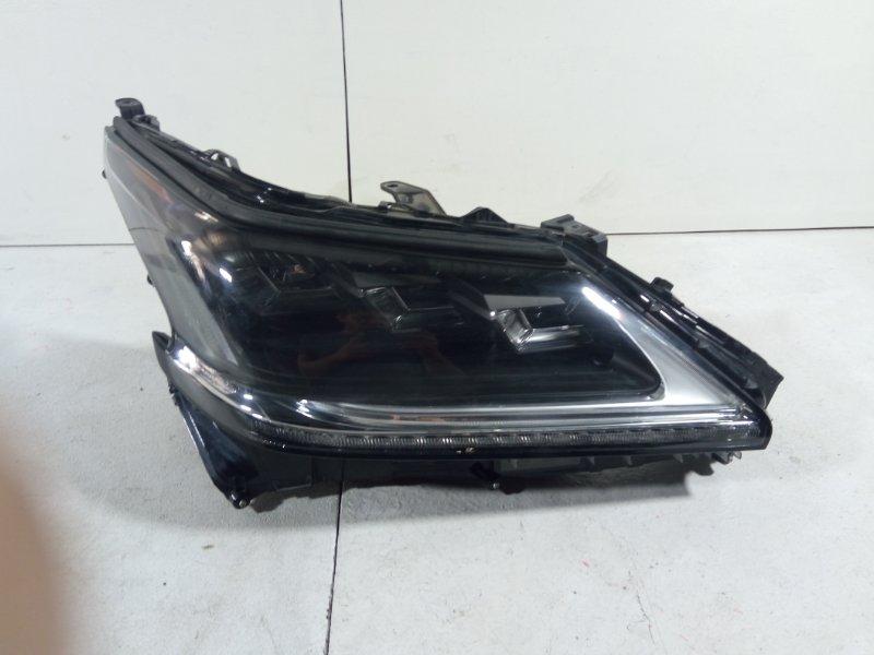 Фара Lexus Lx 570 правая (б/у)