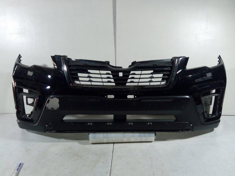 Бампер передний Subaru Forester (б/у)