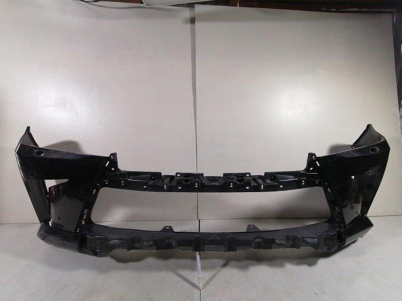 Бампер передний Lexus Lx 570 (б/у)