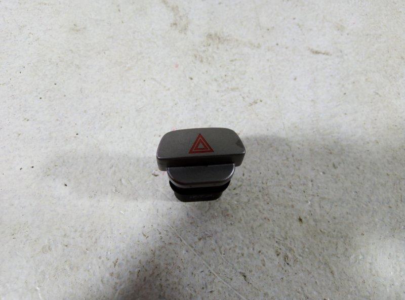 Кнопка аварийной сигнализации Ford Focus 2 СЕДАН 1.8 2008 (б/у)