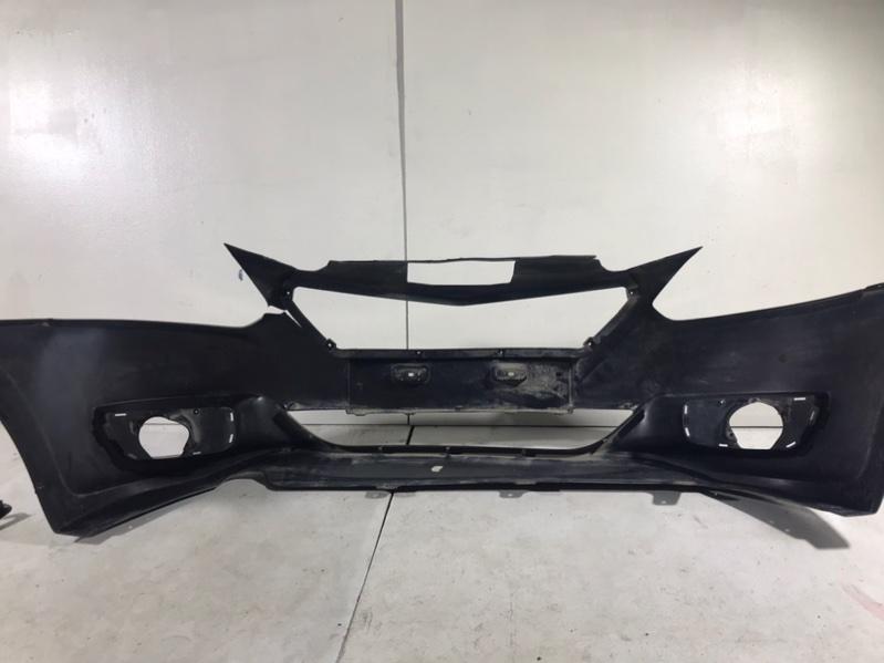 Бампер передний Datsun On-Do передний (б/у)