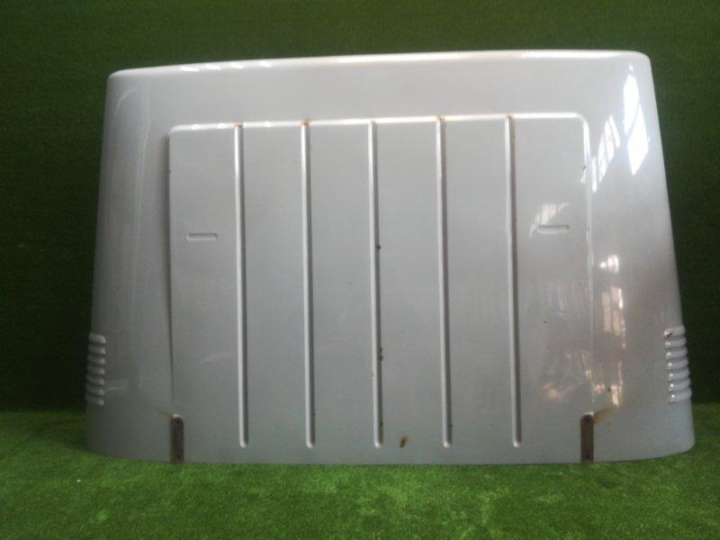Капот Уаз Hunter 2008 передний (б/у)