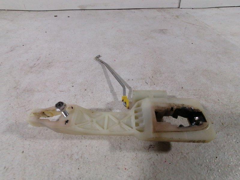 Ручка двери внутренняя Kia Cerato 2 2009 задняя левая (б/у)