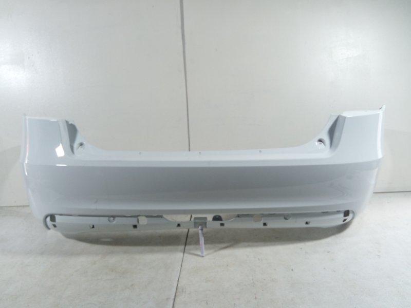 Бампер задний Lada Vesta 2015> (б/у)