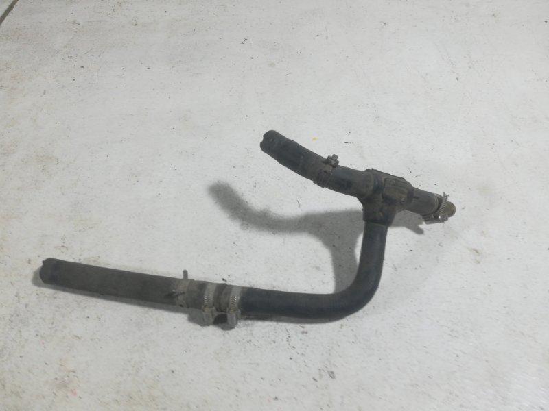 Шланг системы охлаждения Ford Focus 3 CB XQDA 2012 (б/у)