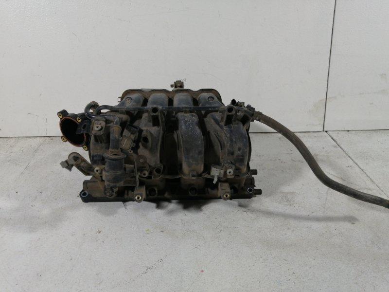 Коллектор впускной Opel Astra J P10 A16XER 2012 (б/у)
