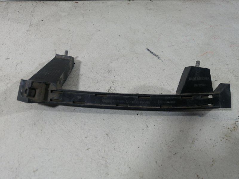 Направляющая стеклоподьёмника Chevrolet Cobalt J200 L2C 2013 задняя правая (б/у)