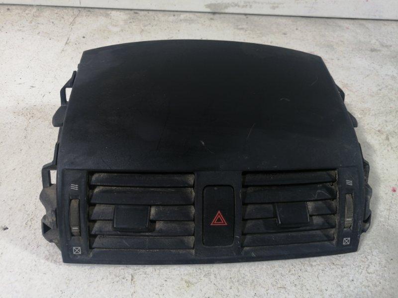 Дефлектор воздушный Toyota Corolla 150 150 2006 (б/у)
