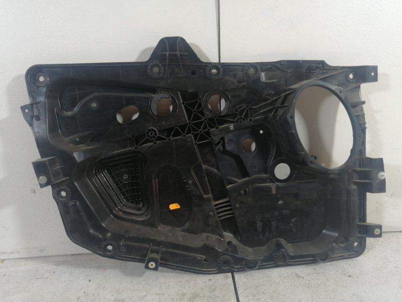Механизм стеклоподъемника Ford Fusion 2002-2012 (б/у)