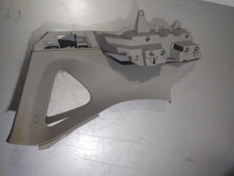 Панель боковины внутренняя задняя Opel Astra J P10 A16XER 2012 правый (б/у)