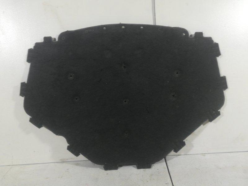 Обшивка капота Bmw X5 E70 2007 передняя (б/у)