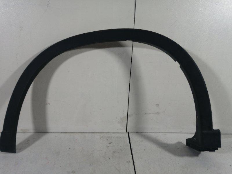 Накладка арки колеса Mazda Cx-5 2011 передняя левая (б/у)