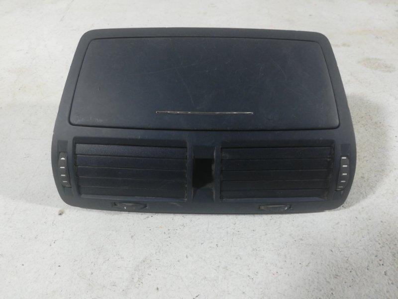Ящик передней консоли Skoda Octavia A5 2005 (б/у)