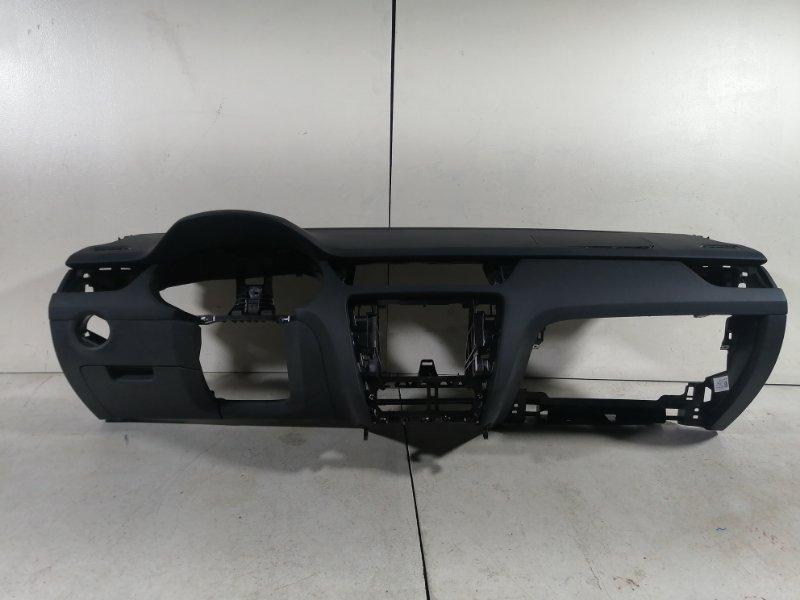 Панель салона (торпедо) Skoda Octavia A7 A7 2013> (б/у)