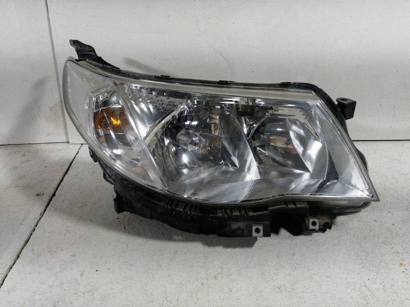 Фара Subaru Forester передняя правая (б/у)