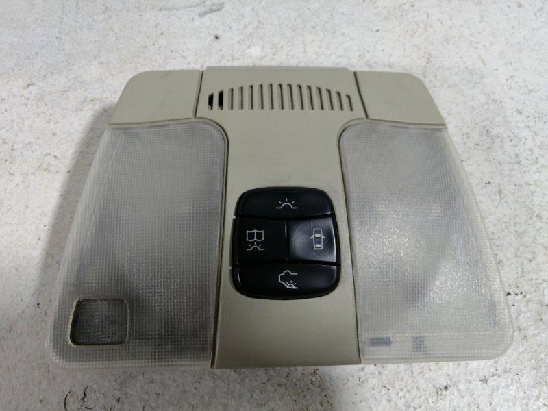 Плафон салонный Mercedes C W202 (б/у)