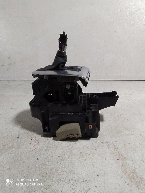Механизм переключения передач Opel Astra J P10 A16XER 2012 (б/у)