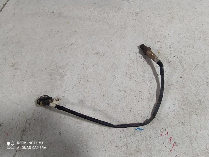 Датчик кислорода Opel Astra J P10 A16XER 2012 (б/у)