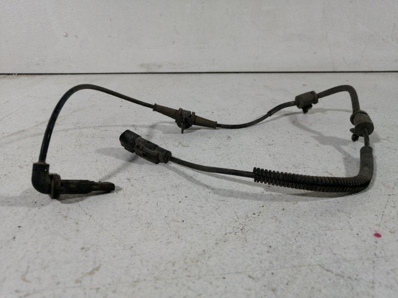 Датчик abs Opel Astra J P10 A16XER 2012 передний правый (б/у)
