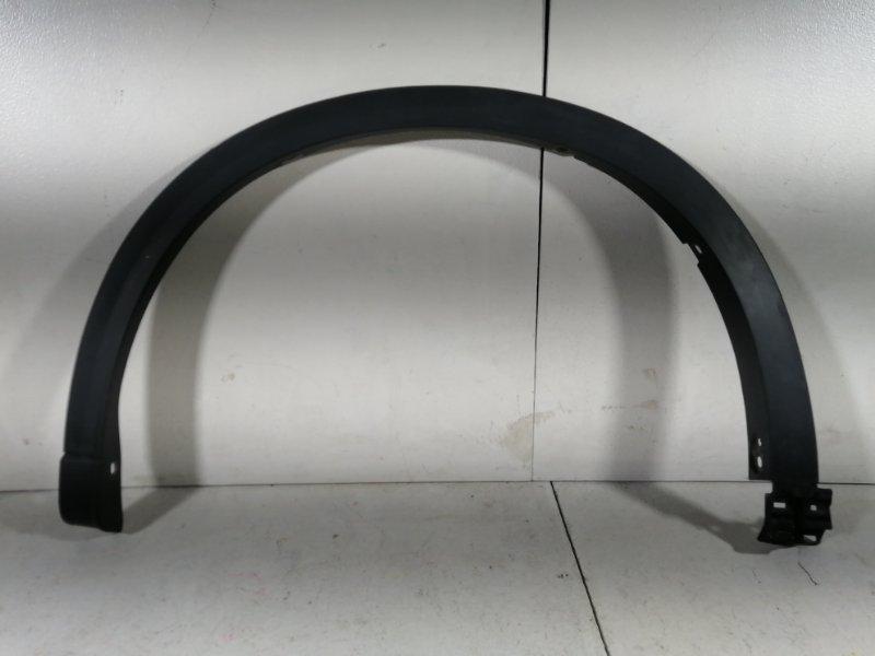 Накладка арки колеса Mazda Cx-5 2017> передняя левая (б/у)