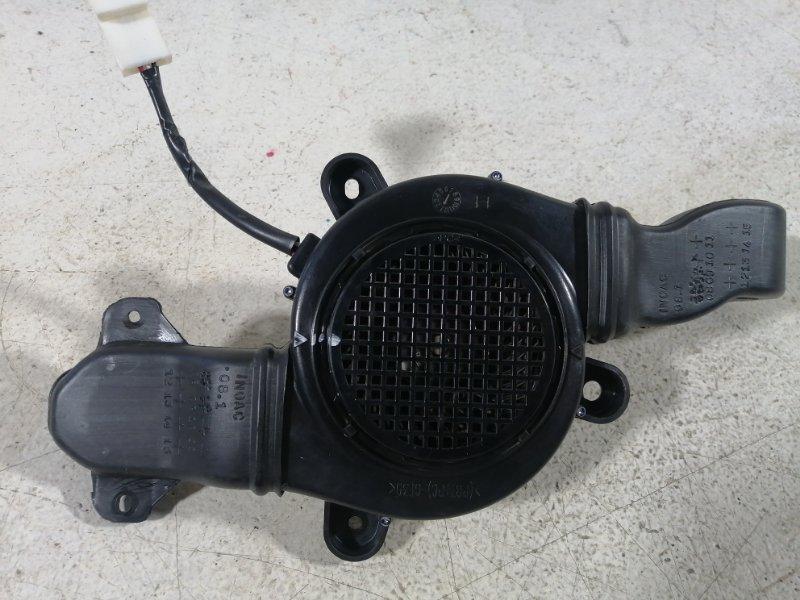 Вентилятор Nissan Teana J32 2008> передний левый (б/у)