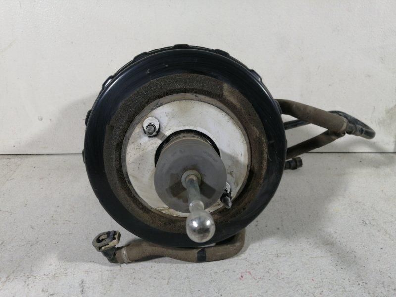Вакуумный усилитель Opel Astra J P10 A16XER 2012 (б/у)