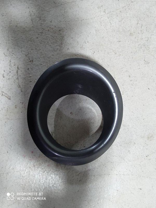 Накладка противотуманной фары Nissan Note левая (б/у)