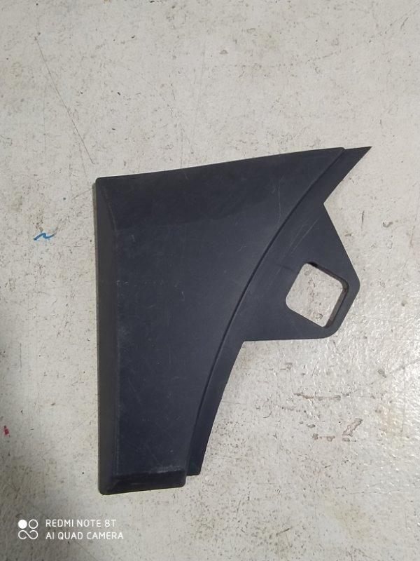 Накладка крыла Ford Transit задняя левая (б/у)