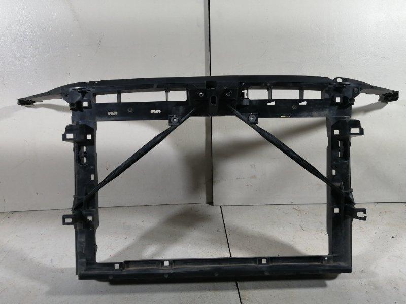 Панель передняя (телевизор) Skoda Octavia A7 A7 2013> (б/у)