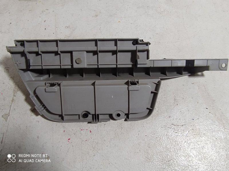 Обшивка багажника Lexus Rx AL10 2009 задняя левая (б/у)