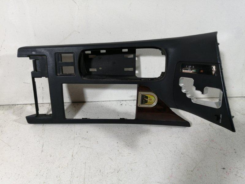 Консоль между сидений Lexus Rx AL10 2009 (б/у)