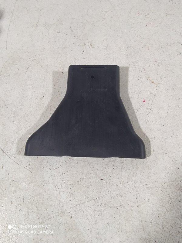 Воздуховод Lexus Rx AL10 2009 задний левый (б/у)