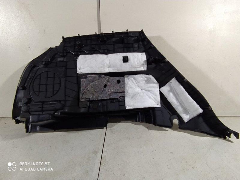 Обшивка багажника Toyota Rav4 правая (б/у)